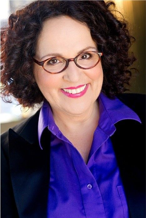 'Big Bang Theory's' Carol Ann Susi, the unseen Mrs. Wolowitz, dead at 62