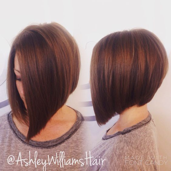 A Line Bob Hairstyles Brilliant 1363 Best Bobs Images On Pinterest  Bob Hairs Hair Cuts And Hair Dos