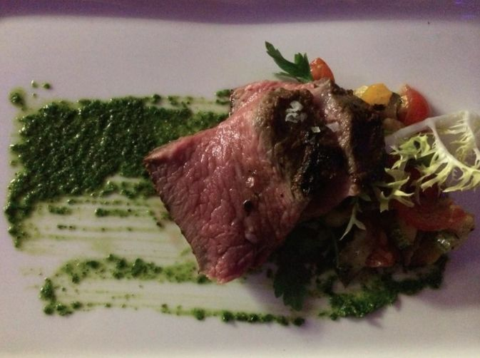 #ExperienceCDNbeef #recipe #beef @karismahotels