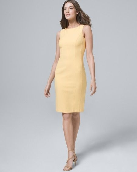 5c9dd304 Shop Dresses for Women - White House Black Market | Spring 2019 ...