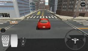 Dr. Driving não é apenas um jogo de corrida, mas também ensina você como conduzir o carro e como lidar com as situações durante a condução em telefones de Android e tablets.