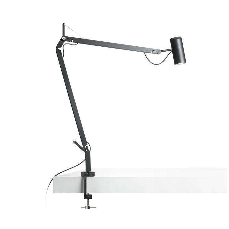 Amazing Polo Clamp Table Lamp
