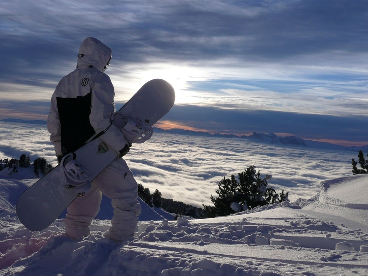 HeavenClouds, Winter Snow, Snowboards Wallpapers, The View, Amazing View, Sports, League Of Legends, Planets Earth, Heavens