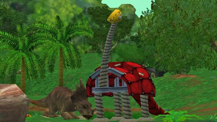 Zoo Tycoon 2 Dino Danger | Images et photos Zoo Tycoon 2 : Dino Danger Pack