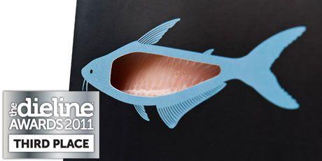 The Dieline чествует лучших: третье место дизайн упаковки для продуктов питания, упаковка морепродукты упаковка для спорта, упаковка средства для волос, упаковка аксессуары для волос, упаковка средства для ванн
