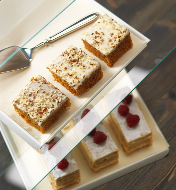 Ensure presentation appeal. Bakery Softlin - serving up a good image. Practical solutions. Napkin, tray napkin, basket napkin. Convey freshness and appreciation of quality. Make the bakery presentation and the bakery products more appealing. Your calling card for great service. Tray napkin.