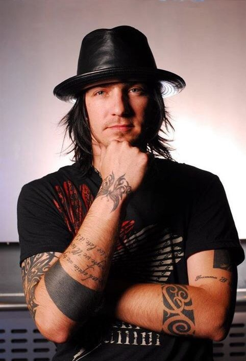 17 Best Images About Adam Gontier And Naomi Faith Brewer