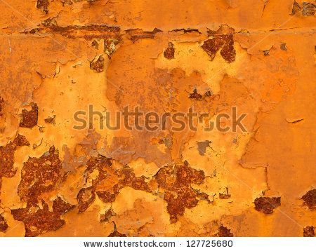 #Rusty #metal panel  #background #photograph #stock #image
