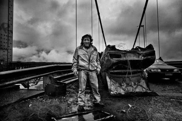 Giancarlo Ceraudo - Patagonia rebelde - beautiful story.