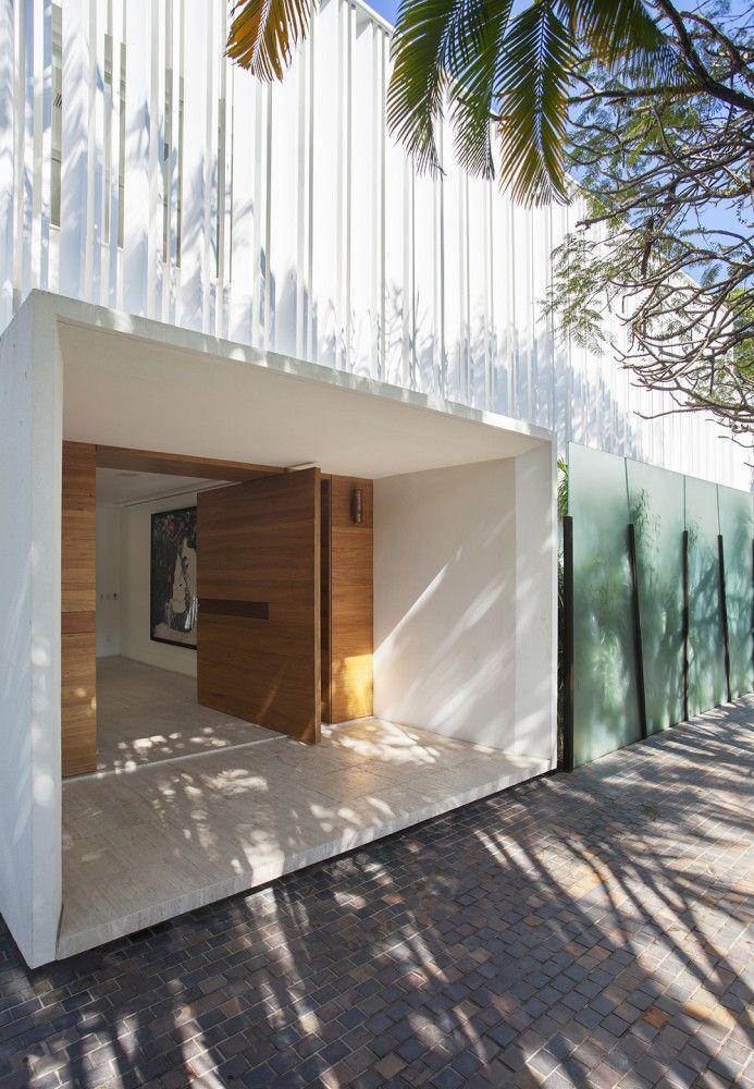 Gallery Of Brise House Gisele Taranto Arquitetura 21