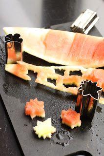 Ecorce de Pasteque confite à l'iranienne - Watermelon candy