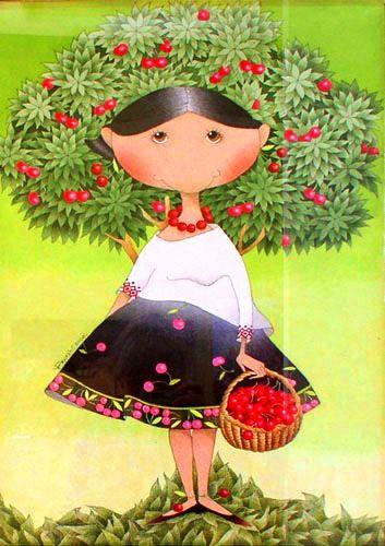 Виктория Процив (1982)