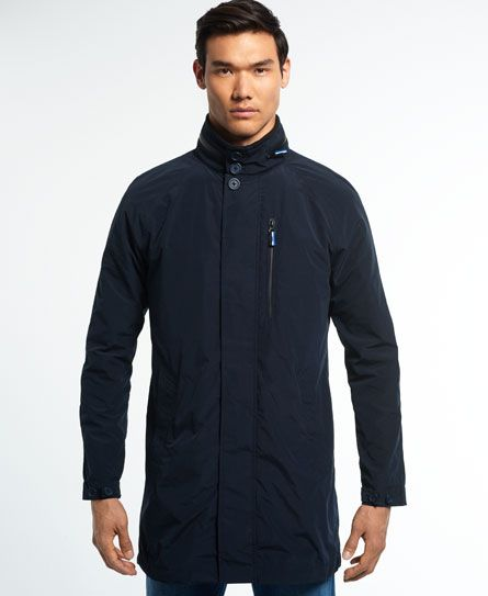 Superdry IE Director Lite Trenchcoat