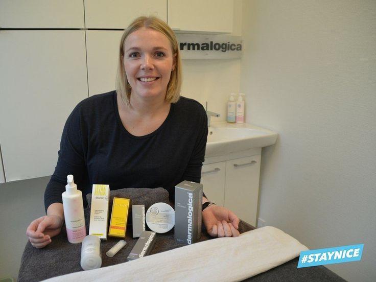 9 hudplejeprodukter kosmetologen anbefaler til efteråret!