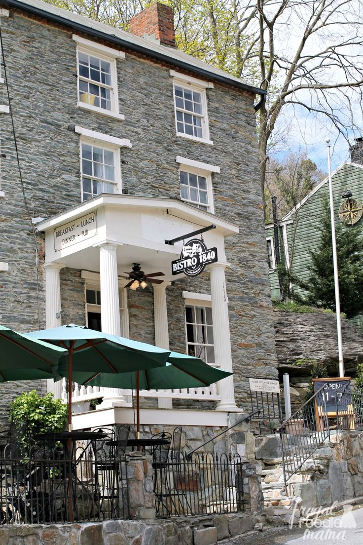 Get off the beaten path and do something a little different during your visit with these 5 Unique Things to Do In & Around Harpers Ferry. And bonus? Most of these are free to do!                                                                                                                                                                                 More