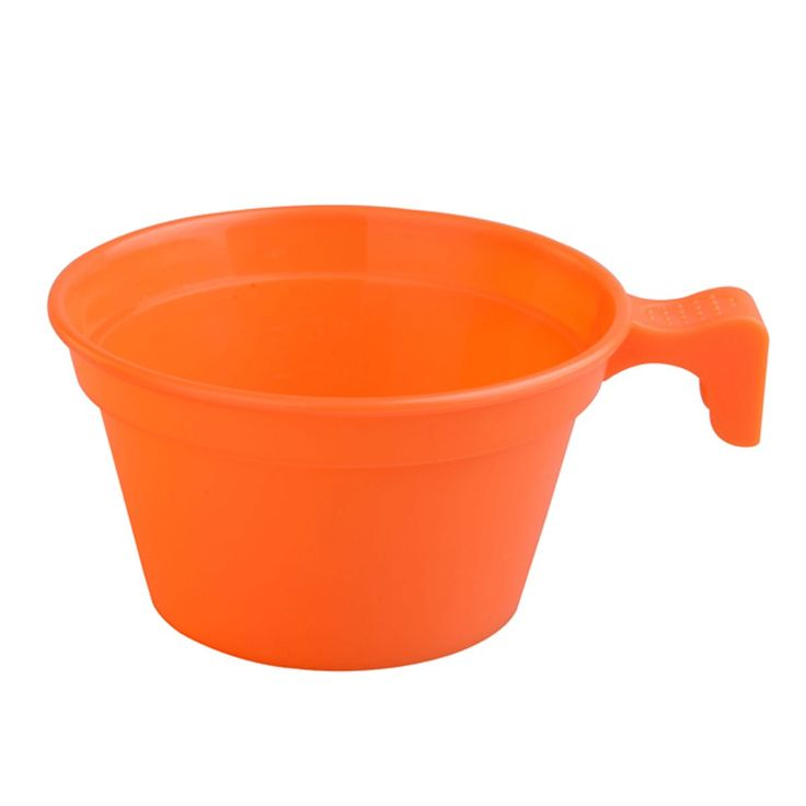 175 ml Outdoor Natural Orange Drinking Cup Set (DK-HWD21)