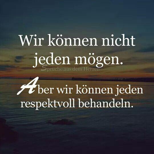Wie wahr !