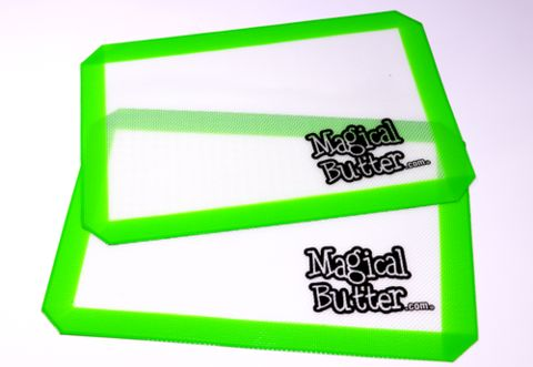 Magical Butter - Non Stick Silicone Baking Mats