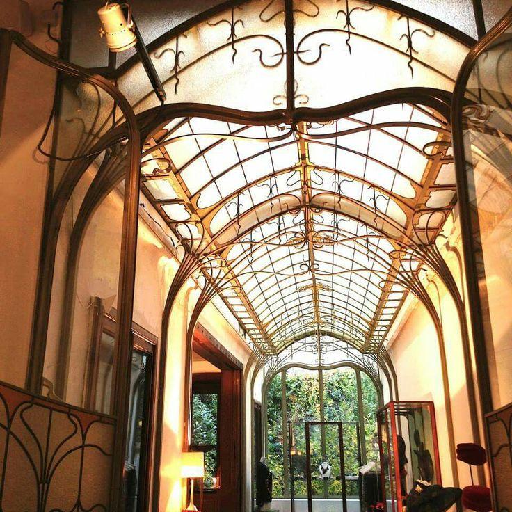 182 best art nouveau images on pinterest art nouveau architecture art nouveau and workshop. Black Bedroom Furniture Sets. Home Design Ideas