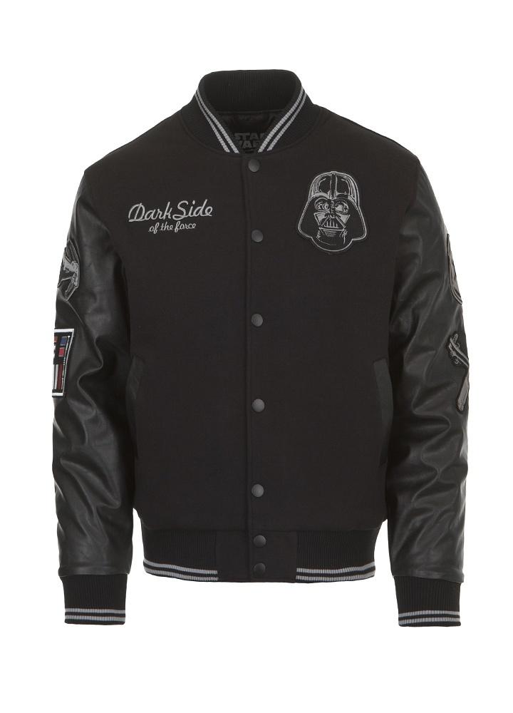Jacket Varsity Dark Sided   Baseball Takit/ Varsity Jackets   Pinterest   Shops Canada And Jackets