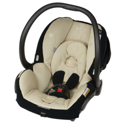 Maxi Cosi Mico AP Infant Carrier ISOFix $429.00 online at www.smittysbabygeargalore.com or in store.