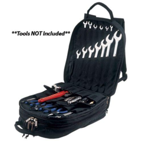 CLC 1132 75 Pocket Heavy-Duty Tool Backpack