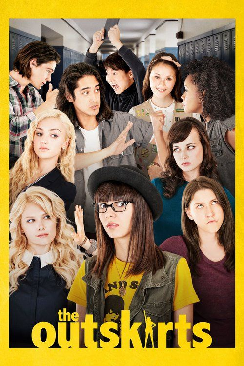The Outskirts 2016 Full Movie Online Player check out here : http://movieplayer.website/hd/?v=2597760 The Outskirts 2016 Full Movie Online Player  Actor : Eden Sher, Peyton List, Victoria Justice, Ashley Rickards 84n9un+4p4n