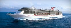 Carnival Spirit Cruise Ship Holidays - March 2013 holiday