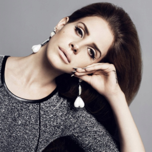 Lana Del Ray per H fall/winter 2012!!