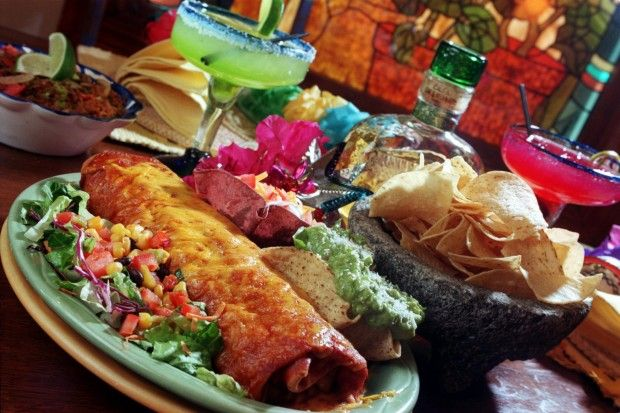 Classic Mexican food in TUS | Food | Pinterest | Cheese Crisps ...