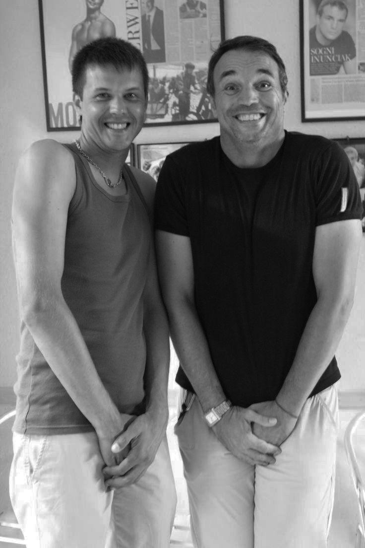 Dimis & Piero Maggio