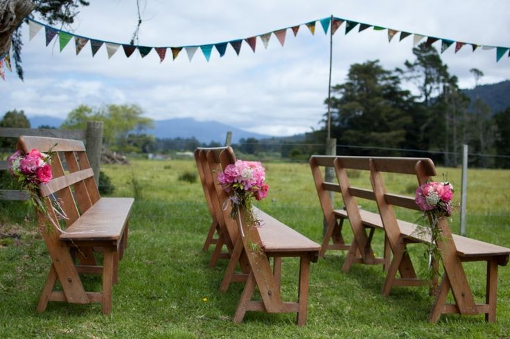 A Country Wedding | Country Trading Blog