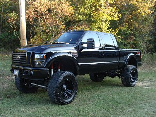 2008 f250 lifted | Lifted Trucks Classifieds