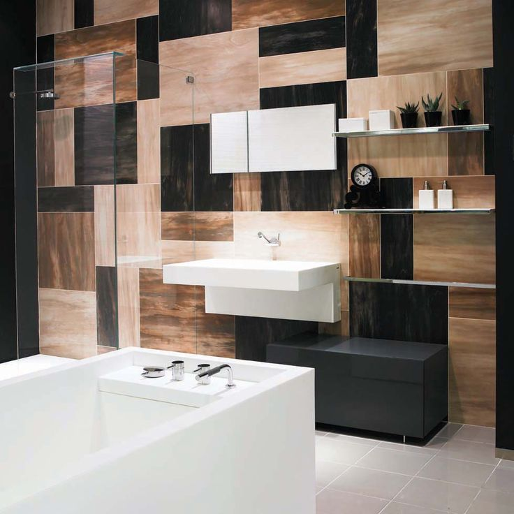 Bathroom Tile Ideas | Style Bathroom Tile Listed In: Bathroom Painting Ideas  Bathroom .