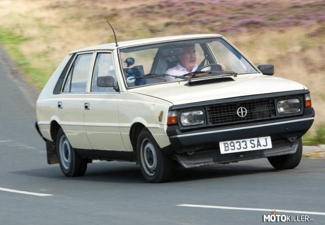 FSO Polonez (Top Gear)