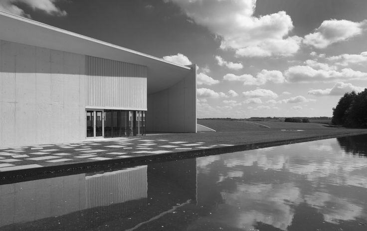Gallery of Herning Center of the Arts / Steven Holl Architects - 12