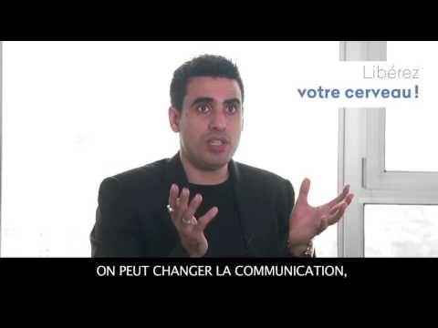 vidéo Idriss Aberkane