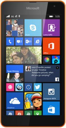 Lumia-535-specs-front
