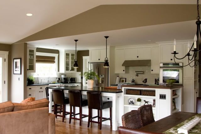 42 Best Images About Dream Dining Rooms And Kitchens On: 65 Best Images About Kitchen Living Room Open Concepts On