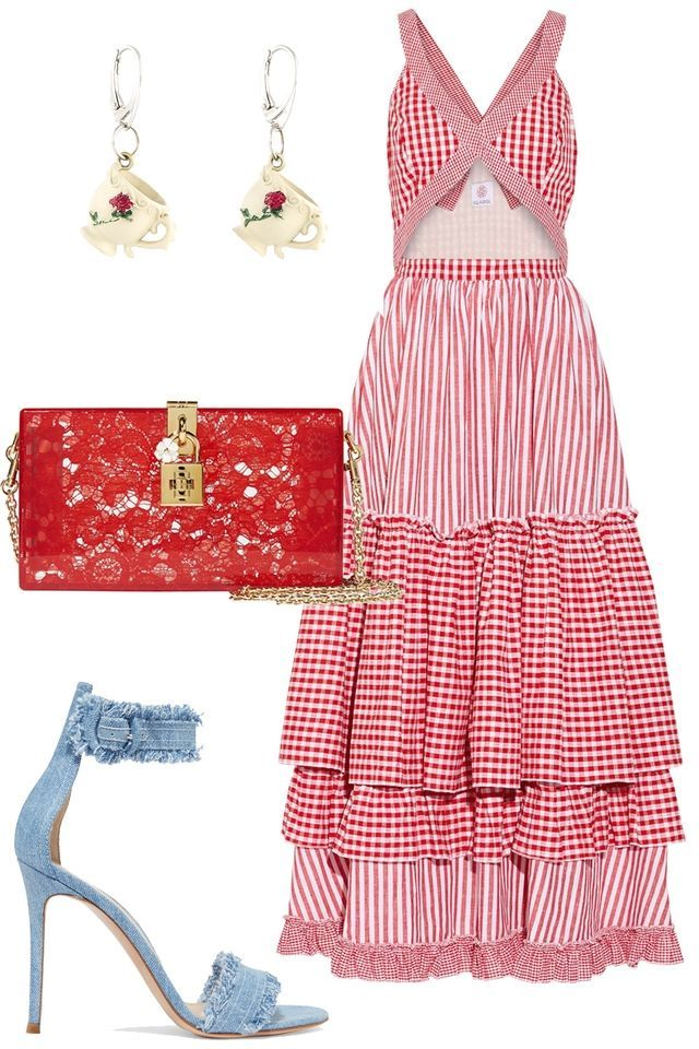 Dresses to Wear To a Summer Wedding As a Guest - Wedding Guest Outfits