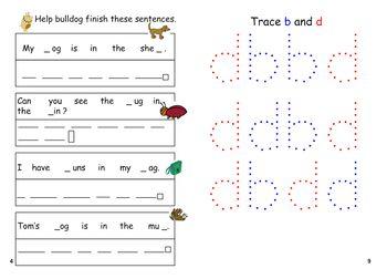b d letter reversals game worksheets pinterest game and letters. Black Bedroom Furniture Sets. Home Design Ideas