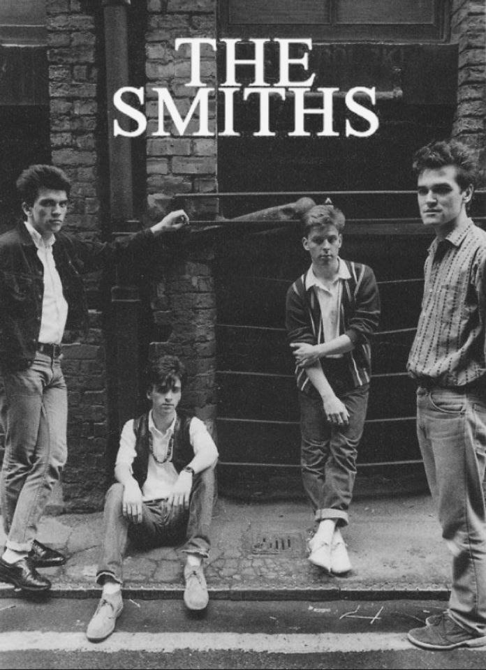 The Smiths - Live at Rockpalast, Hamburg 1984