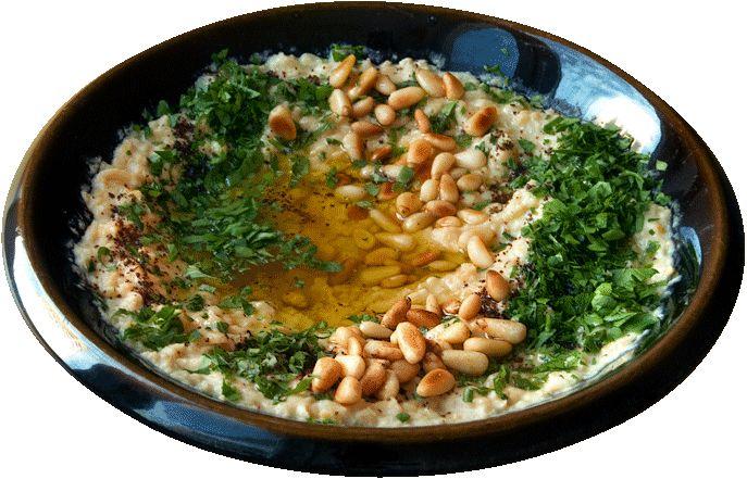 Хумус (Hummus)