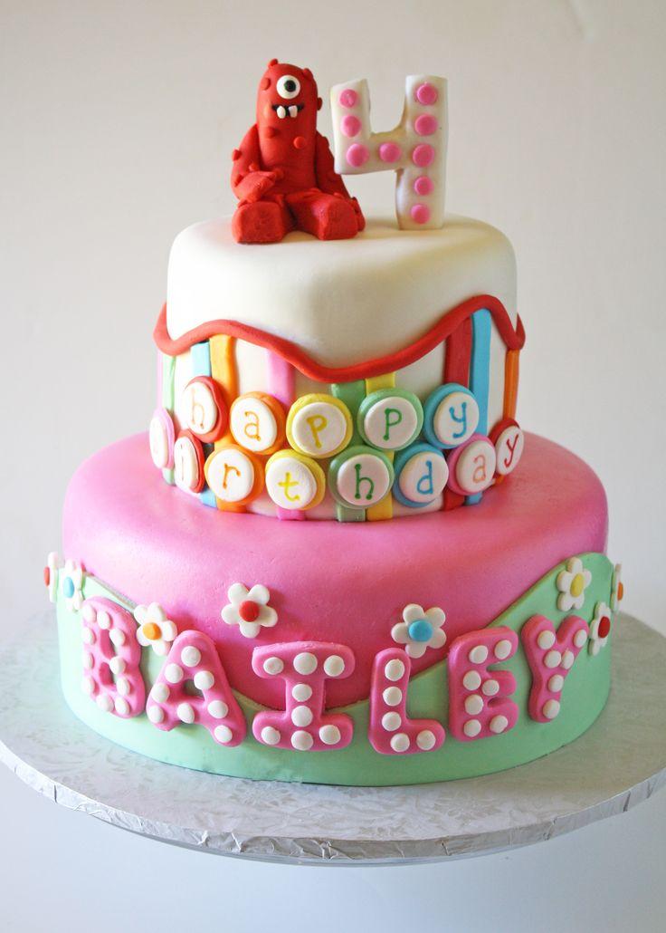 212 best girly cakes for Decor yo pops