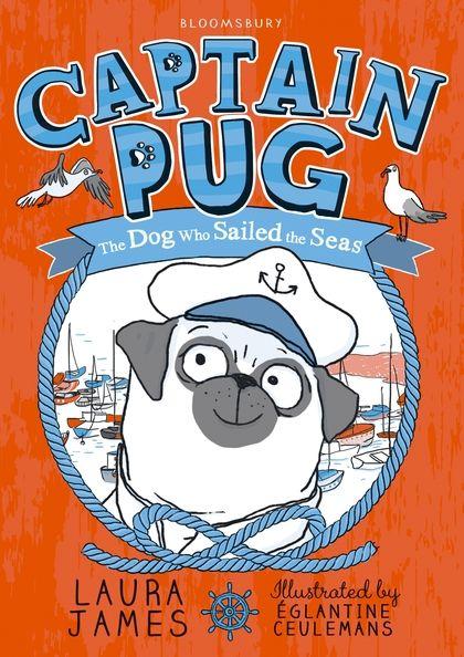Show details for Captain Pug