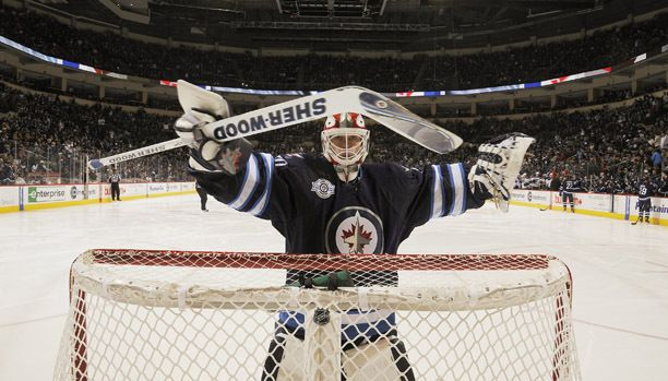 Season Snapshots: Part 4 - Winnipeg Jets - Feature