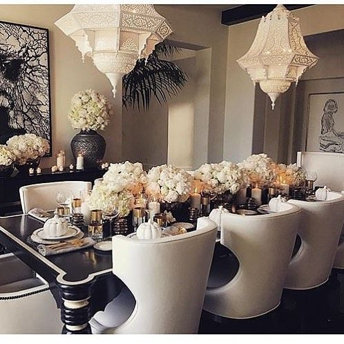 162 Best Home Decor Kardashian Inspired Images On