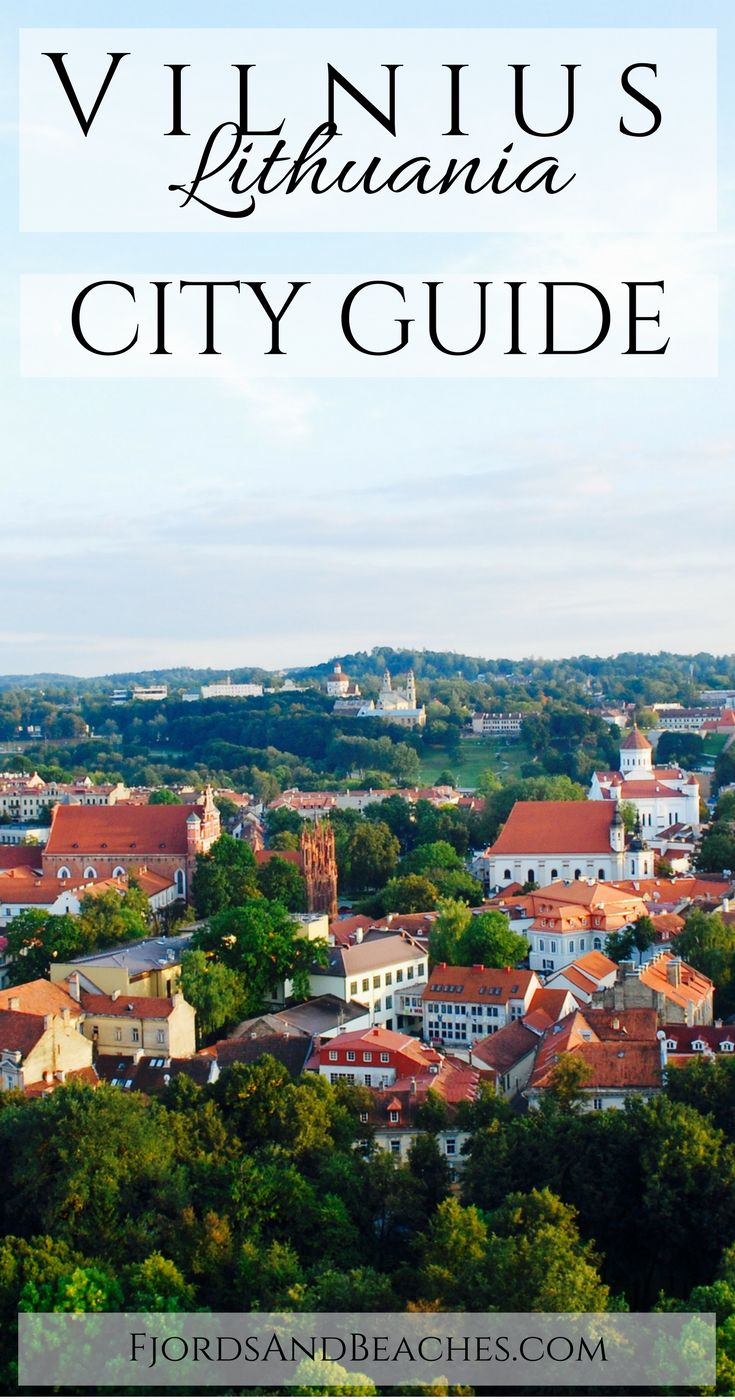 Vilnius, Lithuania City Guide. Guide to Vilnius City. What to do in Vilnius, Lithuania. Things to do in Vilnius. Visit Vilnius. Visiting Vilnius, Lithuania.