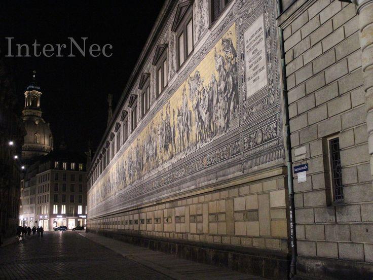 Fürstenzug Dresden  http://www.internec.de