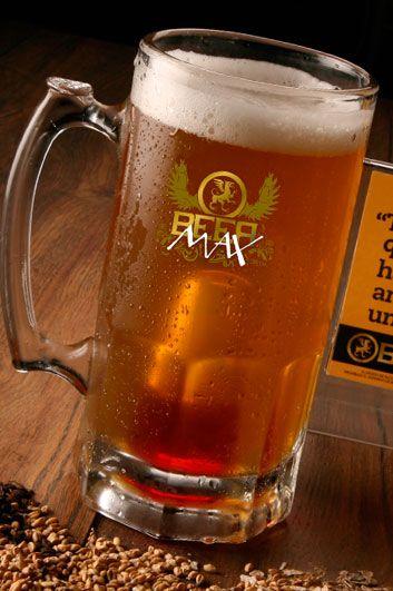 Cerveza Recargada - Beer